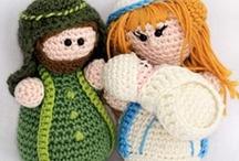 Crochet Christmas (Corona) / by Corona