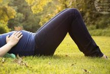 Maternity Photos by Delaney Dobson Photography / by Delaney Dobson