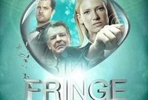 Fringe / Fringe Science / by Ali DeCesare