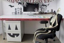 Halloween / by WKEF