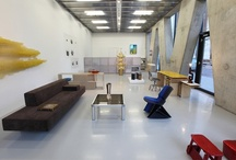 Exhibitions 2011 / by Galerie VIVID Rotterdam