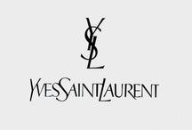 Yves Saint Laurent / by Oge Nwaozuzu