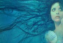 Myths, Magic, Legends / by Toni Watt