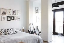 House - Bedroom / by Carolina Ferreira
