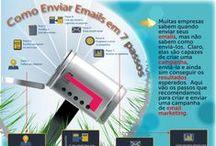 infograficos / by Benchmark Brasil
