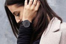 Fashion - Watches / by Carolina Ferreira