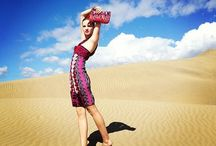 Missoni / My love of all things Missoni ! / by Summer Browning