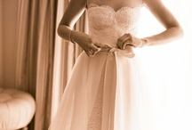 My dream wedding / by Amanda Sonntag