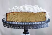 Patty Cake, Patty Cake / A collection of cake recipes from classic to creative.  / by KitchenAid Australia/New Zealand