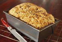 Bread Board / by KitchenAid Australia/New Zealand