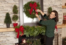VALERIE PARR HILL DECORATIONS / fun to decorate with Valerie Parr Hill / by Tammy