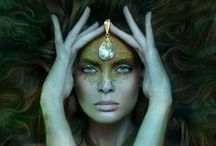 Third Eye / by Makalii Paige
