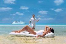 Billionaires Club / Luxury Lifestyle / by Lyoness Rose