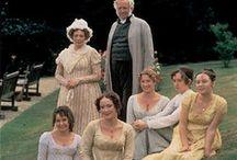 Jane Austen & More / by Lyoness Rose