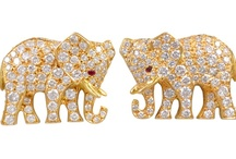 Cartier Beauty / My fantasy jewelry collection. / by D Wams