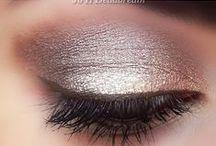 Makeup / by Samantha Yanez
