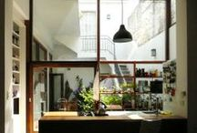 SPACE&DECORATION / by Pair Worathita