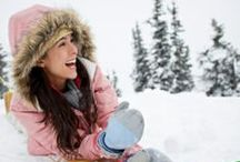 Winter Skincare in the U.S.A. / We've got the best skincare practices for your city this winter. Find your city on our map to see how you can best care for your skin as the seasons change. / by Simple Skincare