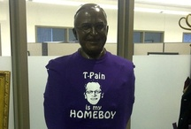 Purple Pride / Pictures showcasing Truman purple pride! / by Truman State University