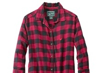 All Things Red / Happy Valentine's Day from Woolrich! Make your Valentine see red (in a good way) with these heritage items and comfort products from America's Original Outdoor Clothing Company.  / by Woolrich Inc.