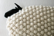 Crafting With Wool / There are hundreds, nay thousands of ways to craft with wool.  From quilting, to holiday trimmings, to cases for your electronic gadgets.  You name it, you can likely make it with wool.  Check out some of our favorites as well as some of the fabric you can purchase right at woolrich.com.  http://bit.ly/fabricbytheyard / by Woolrich Inc.