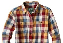 Staff Picks / Woolrich styles our employees love most. / by Woolrich Inc.