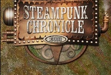 Steampunk / by Hello Pin Pals