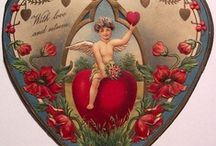 Victorian Valentines / by Hello Pin Pals