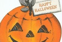 Orange + Black / The colors of Halloween and more!  / by Woolrich Inc.