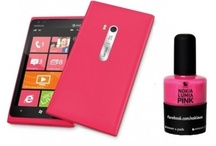 Pink Tech / by Microsoft Latam