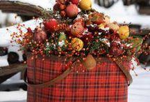 christmas / by Sharon O'Neill Kornfield