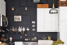 Home Sweet Home - Kitchen / by Briar B