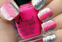 Nails / by Shelby Randolph