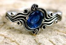 Jewelry...my style / by Trish McNaughton
