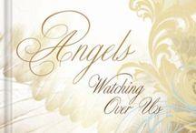 Angel Wings / by Trish McNaughton
