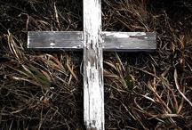 Crosses / by Trish McNaughton