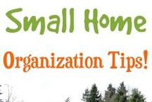 Household Hints / Cheap household ideas! / by Angela Kinder