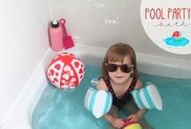 Bath Time / by Jen | Mama.Papa.Bubba.