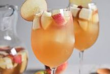 Delicious Drinks / by Angela Kinder