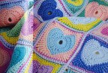 crochet / by Natalia Correal
