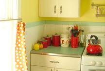 :: Kitchens :: / by Septi Yang