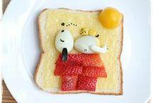 :: Sushi - Bento - Sandwich :: / by Septi Yang