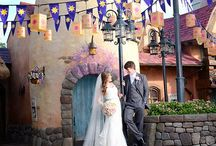 Tangled wedding / You are my new dream! / by Emma Dixon Erwin