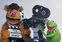 Inspirational, Celebrational, Muppet-ational / All things Muppets and Henson / by m l c