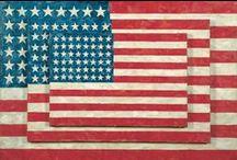 Americana / by Dawn Jones
