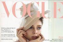 Vogue / by Afsaneh Bavarsad