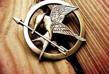 """Happy Hunger Games! / """"Fire Is Catching, And If we Burn, You Burn With Us!"""" / by ✨Linnea ✨"""