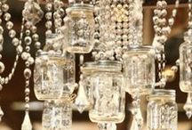 Mason Jars/Bottles/Jars / by Shelly Spurlin