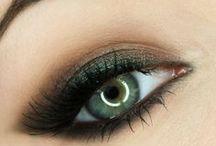 Makeup/Face  / by kelsea searles