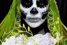 Las Muerta's / by ~Ghost Man~